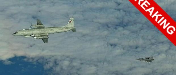 Израиль сбил российский ИЛ-2…