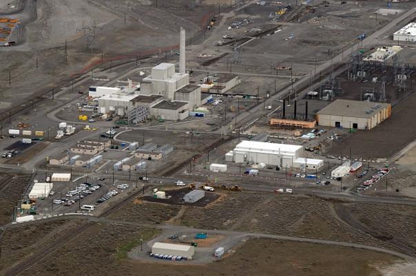 Авария в США превосходит Фукусиму