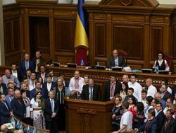 В Раде призвали к расстрелам донецких и луганских чиновников