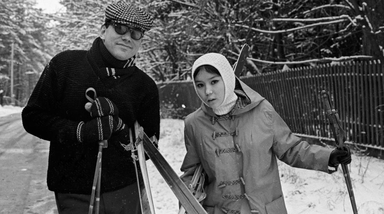 Андрей Кончаловский празднует восьмидесятилетие
