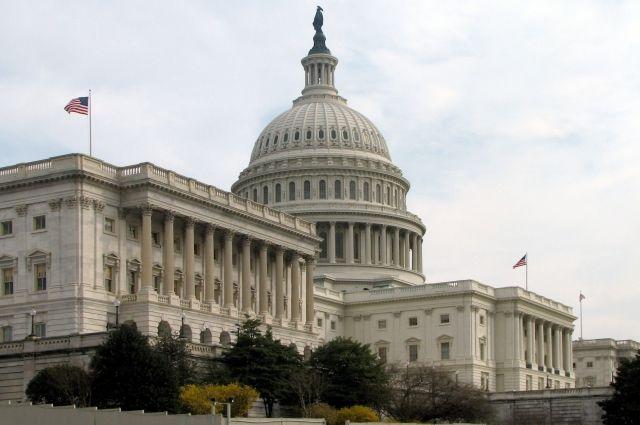 Сенат США принял законопроект о новых санкциях против России