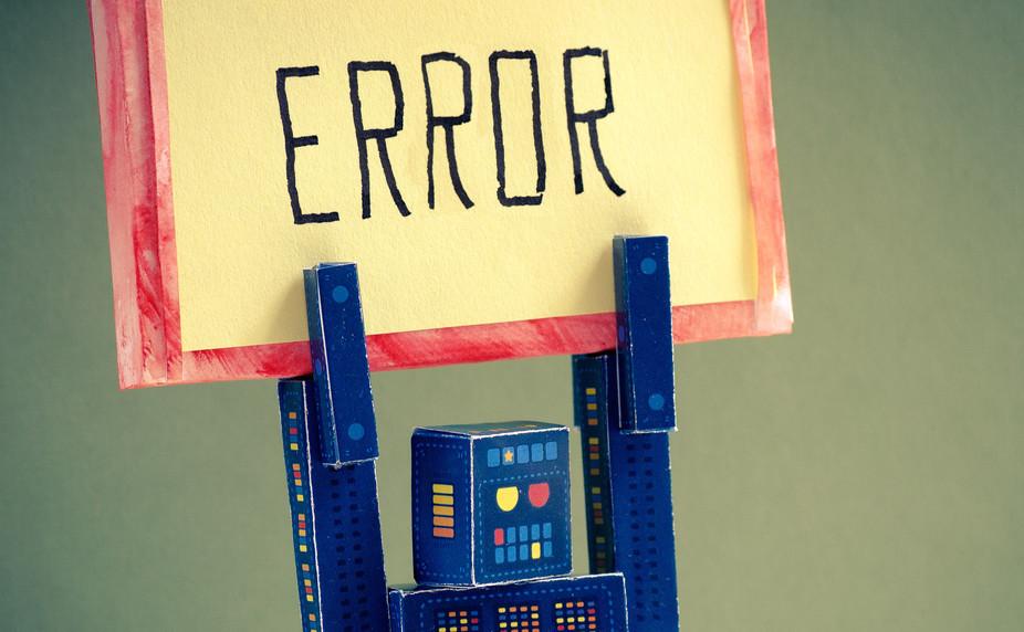 Роботы-убийцы? Остановитесь, даже хорошие роботы непредсказуемы до ужаса