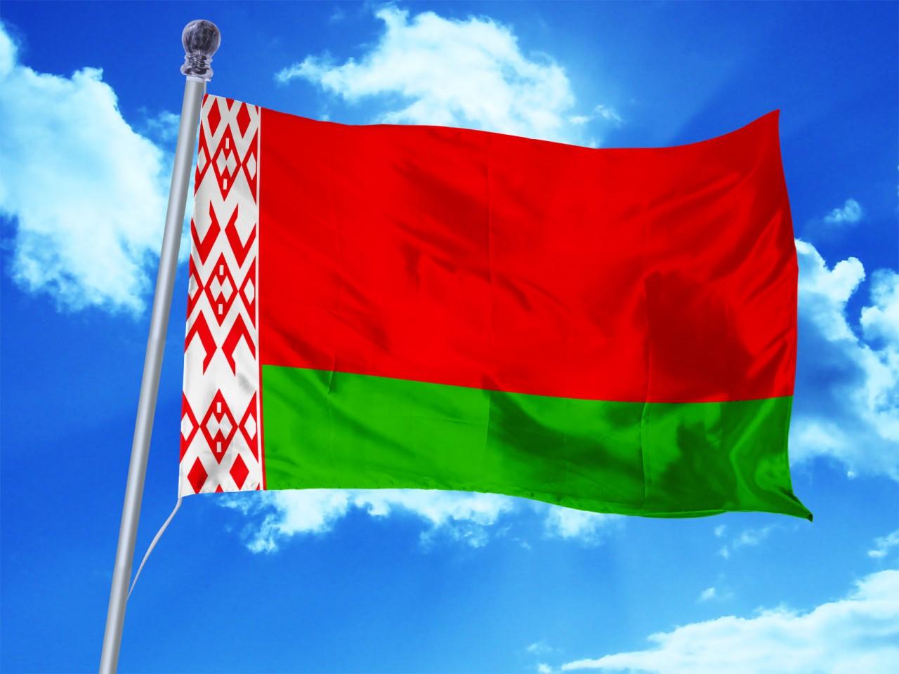 Белоруссия признала Крым российским регионом