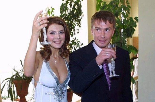 SBКак выглядят первые мужья российских звезд