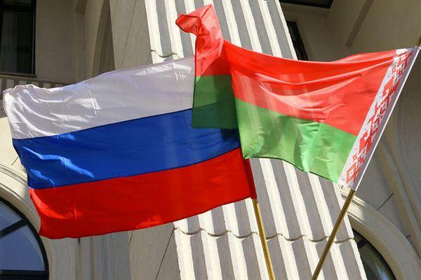 Мировое футбольное первенство подтолкнуло Россию и Белоруссию к созданию единого безвизового пространства