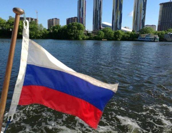 «Стыдно за Америку!» - откровения американца, после поездки в Россию