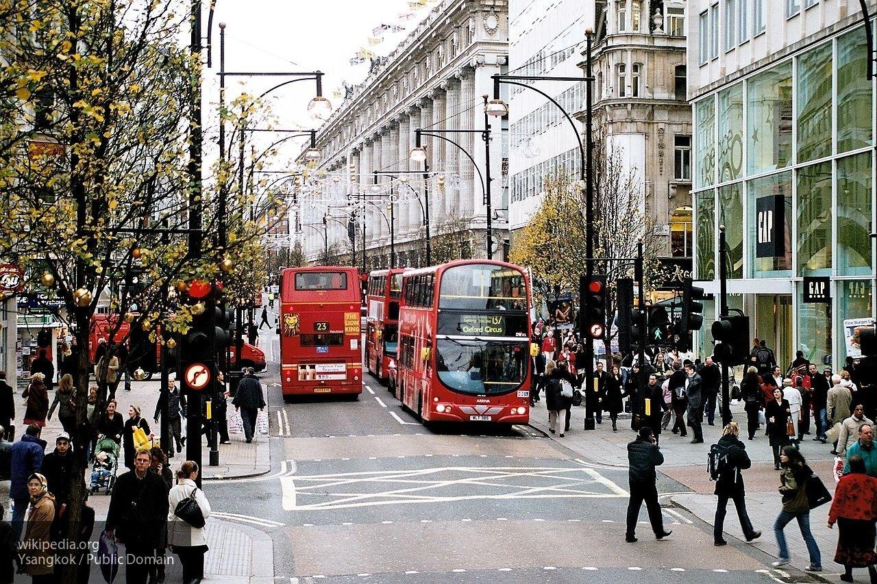 В Лондоне состоялся марш против Brexit