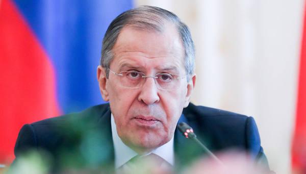 МИД РФ отказал Киеву и НАТО в праве на учения в Азовском море