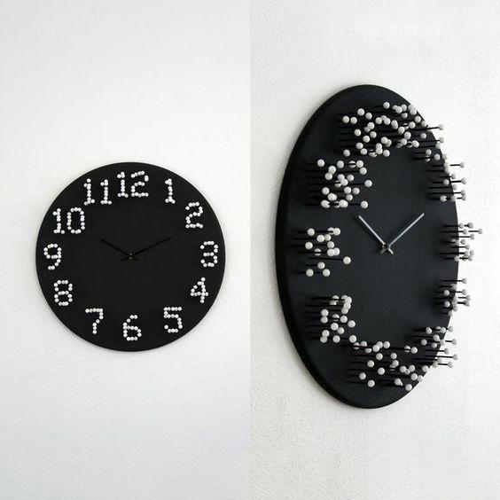 Портновские и другие часы