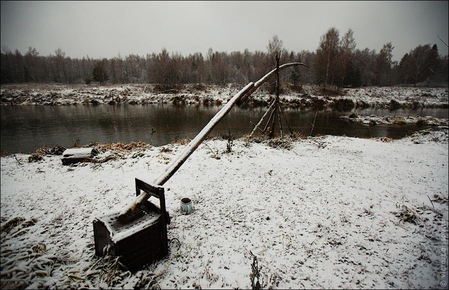 13141 Торфобрикетный завод и Дутшевская ГЭС