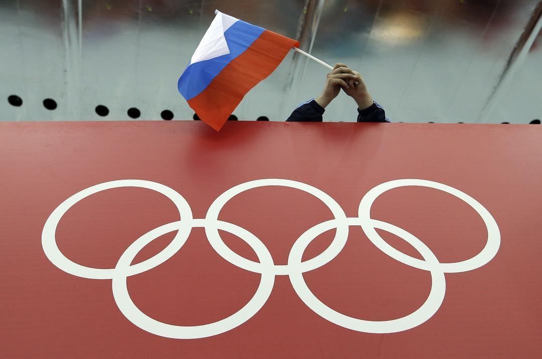 Спортивное руководство нанесло России гораздо больший ущерб, чем МОК
