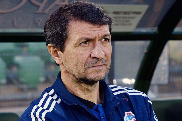 Юрий Газзаев: футболисты у нас без крыльев, а мы хотим, чтобы они летали