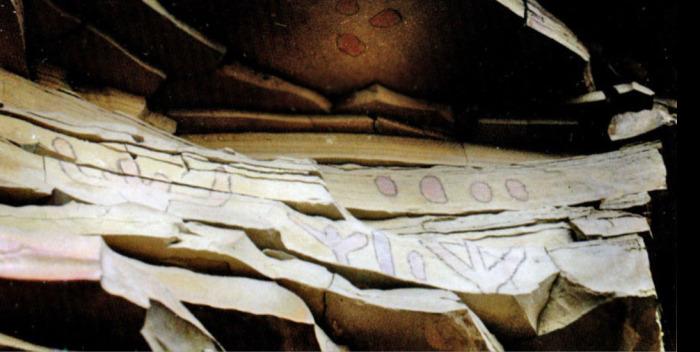 На территории современной Якутии раньше писали рунами. / Фото с youtube