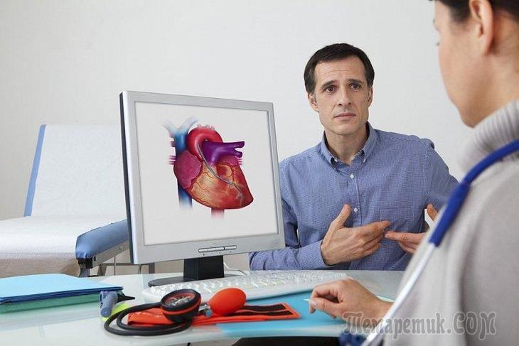 Профилактика после сердечного приступа: 7 советов