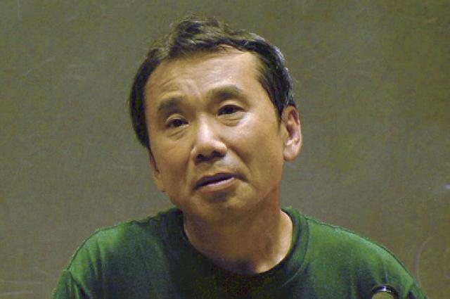 Харуки Мураками отказался участвовать в альтернативной Нобелевской премии