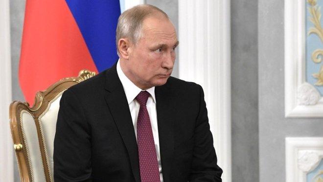 Путин определил ориентир вне…