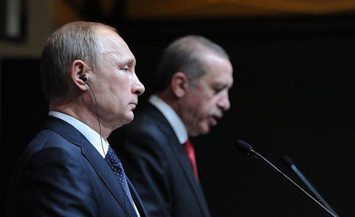 Россия сформулировала требование к Анкаре: Москва примет только положительный ответ
