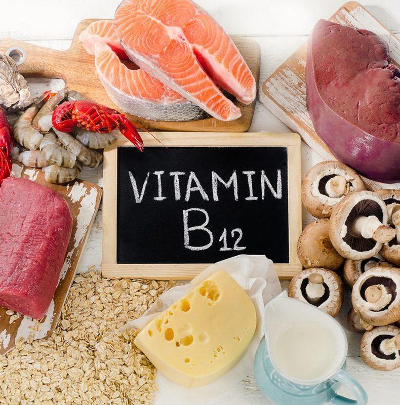 Чем грозит нехватка витаминов группы B