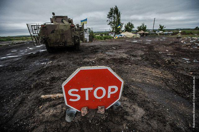 ПАСЕ призвала Россию «прекратить военную поддержку Донбасса»