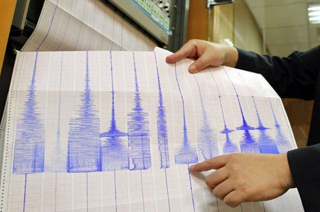 У берегов Гондураса произошло сильное землетрясение
