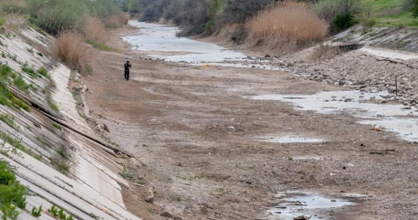 Крым отказывается от поставок воды с Украины, даже если она их возобновит