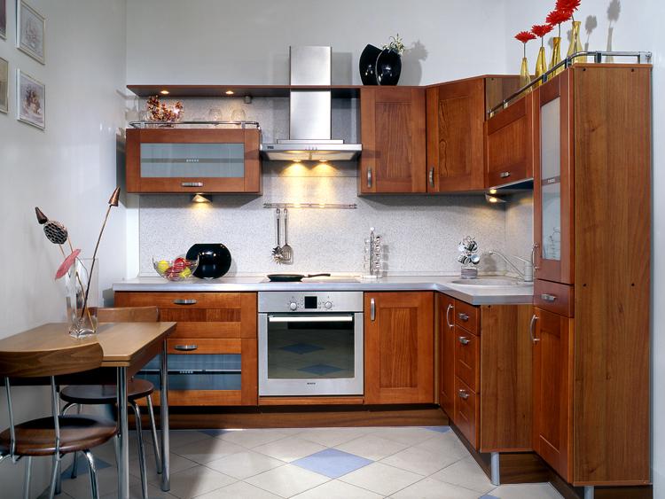 Квартирный вопрос интерьер кухни
