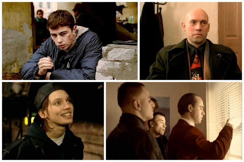 """Вы не поверите, но фильму """"Брат"""" в этом году исполнилось 20 лет! """"Брат"""", бодров, интересное, фильм, юбилей"""