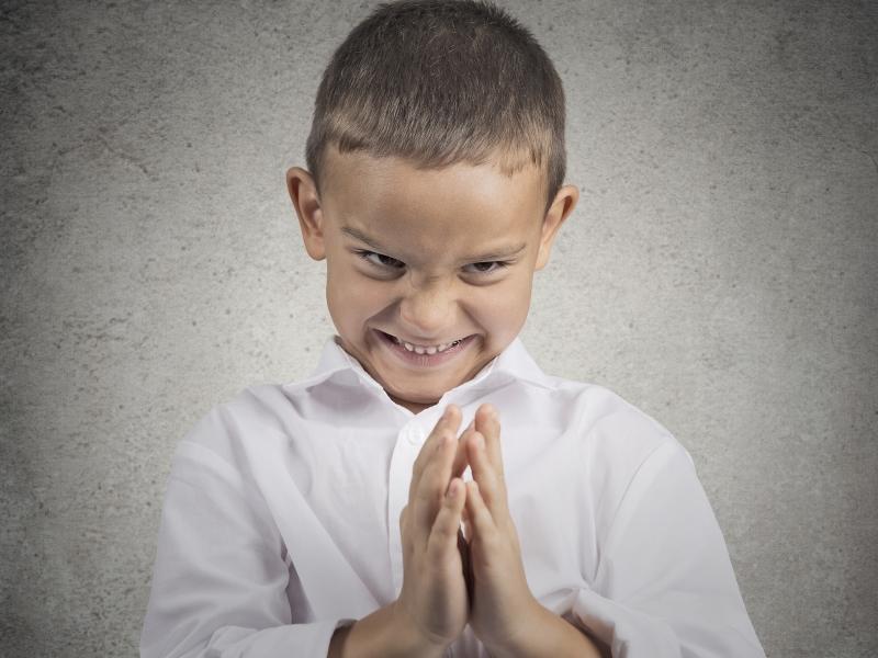психические расстройства у детей дошкольного возраста