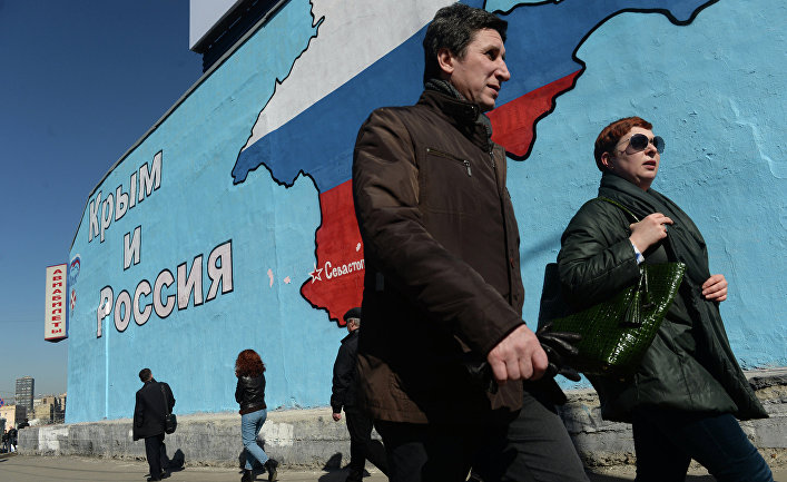 У России нет друзей и,  тем более, с Китаем надо быть ОЧЕНЬ осторожными