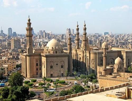 Как в 2014 году. Эксперты спрогнозировали цены на туры в Египет
