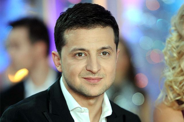Зеленский - лучший президент Украины