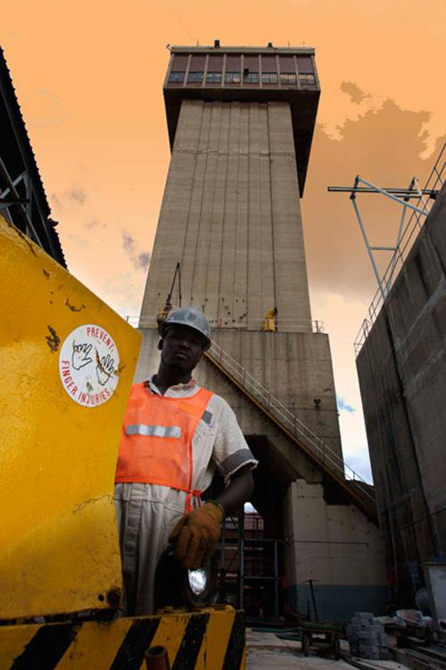 goldmine04 Cамые большие в мире шахты по добыче золота