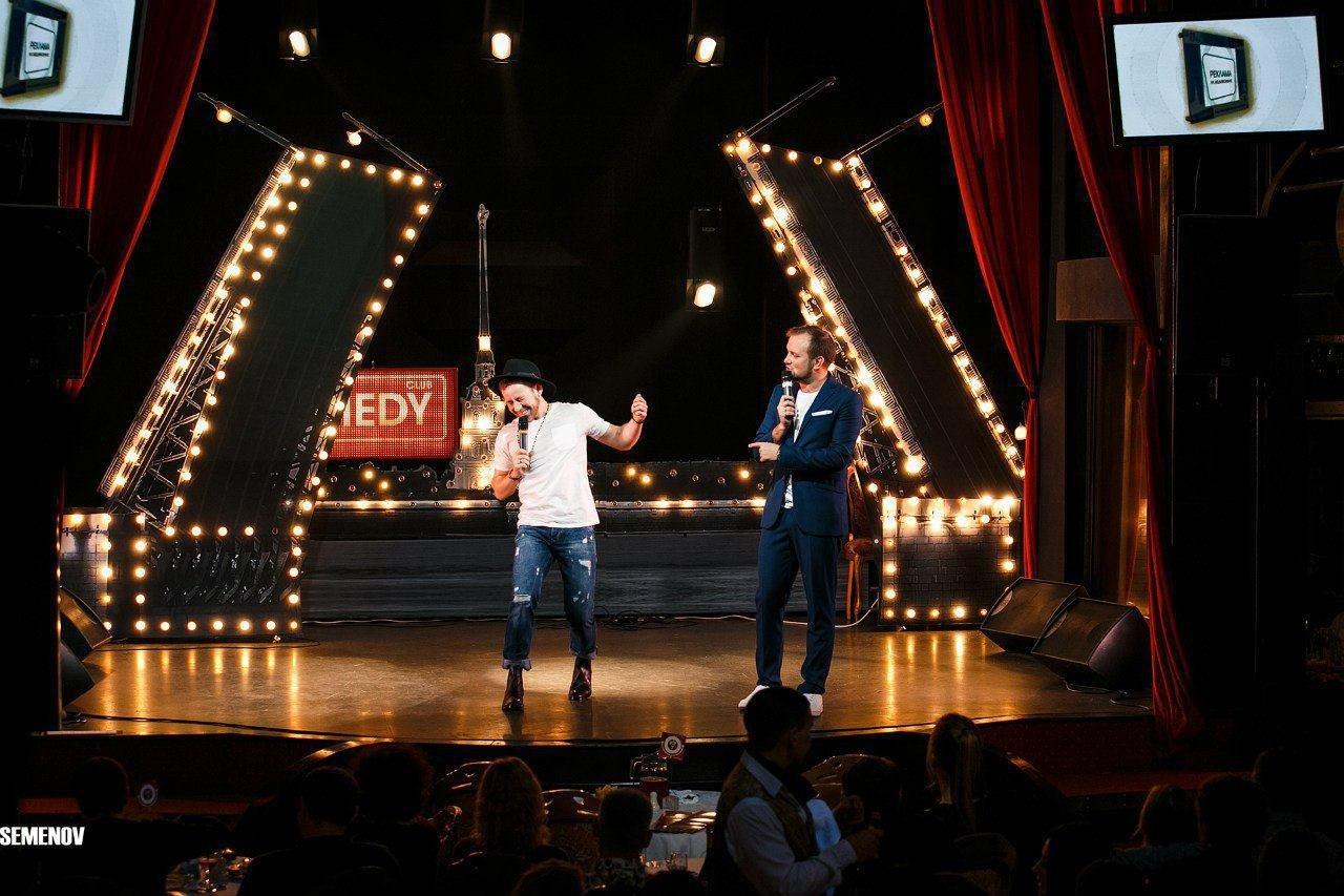В Госдуме Comedy Club назвали отвратительным из-за шуток про депутатов