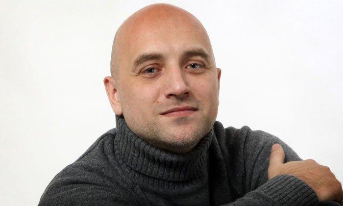 Прилепин: Дайте мне неделю эфира на украинском ТВ и режиму Порошенко конец