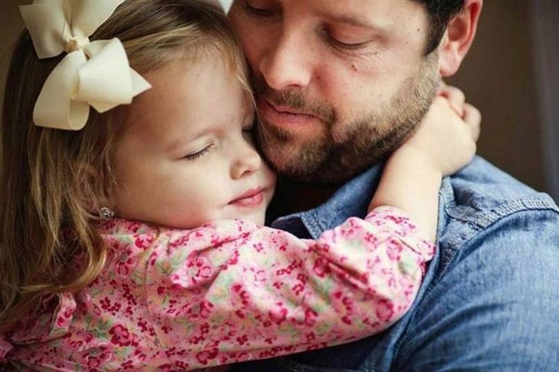 Роль отца в жизни ребенка.