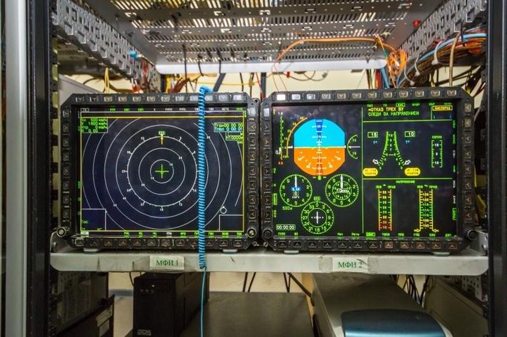 Многоядерный Т-50: на новом российском истребителе ИМА БК заменила «Багет»