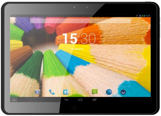 iconBIT NetTAB THOR 3G QUAD: 4 ядерный планшет с 10 дюймовым IPS экраном. Опубликован в категории: gadgets