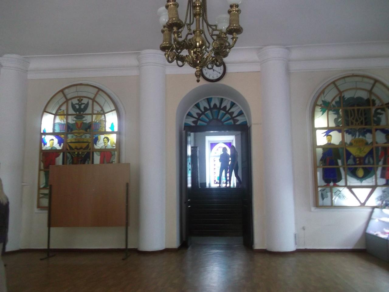 Нежин ( Украина)
