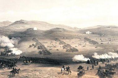 В Долину Смерти въехала бригада…