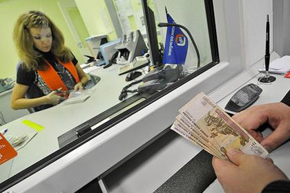 Бюджетники обнаружили резкое повышение зарплат