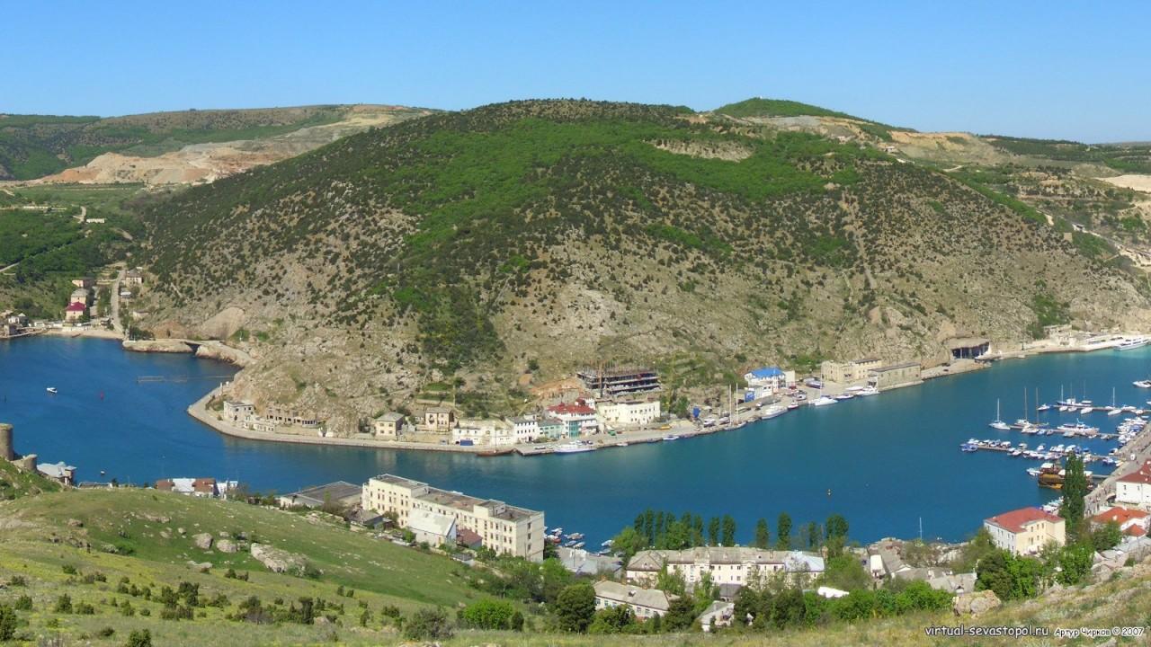 Подземная тайна горы Таврос.  Крым
