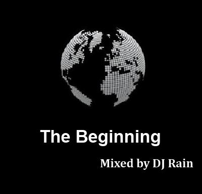 DJ Rain - The Beginning 2012