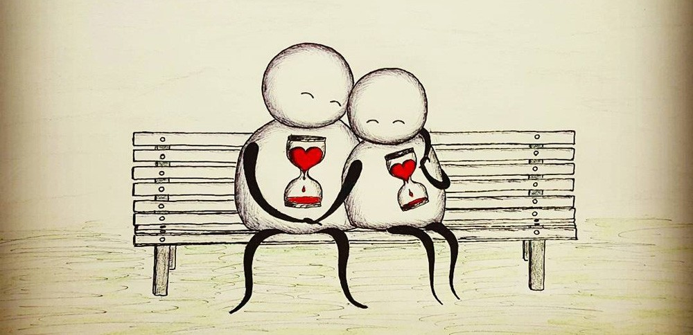 Ох уж эта любовь...