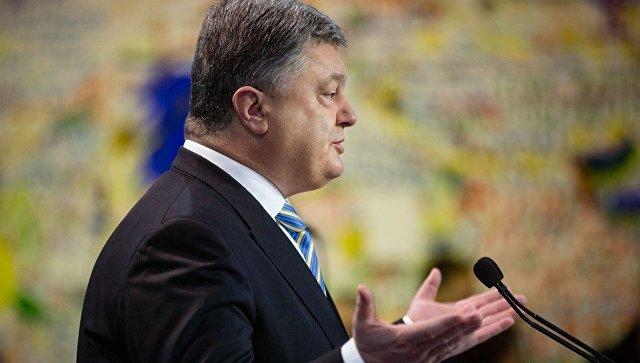 Порошенко после запрета «ВКонтакте» пожаловался на «щупальца Кремля». Наше все: Украина защитила «Рошен» от российских конкурентов