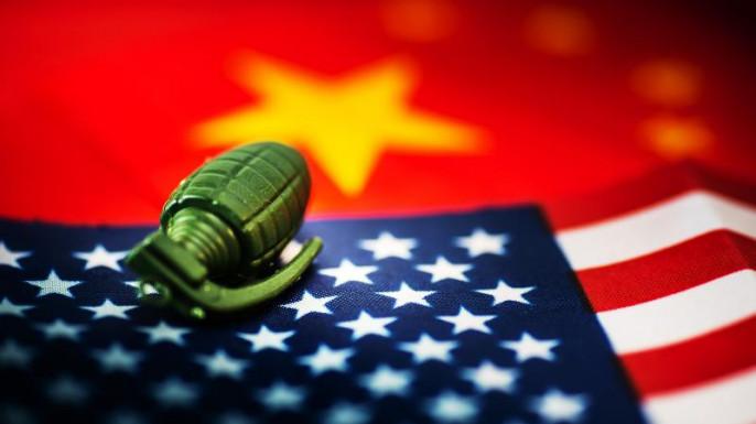 Китай, Вашингтон, Пентагон, Рубикон…