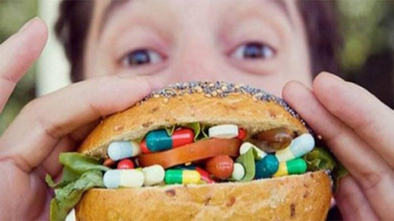 Самые вредные продукты в мире