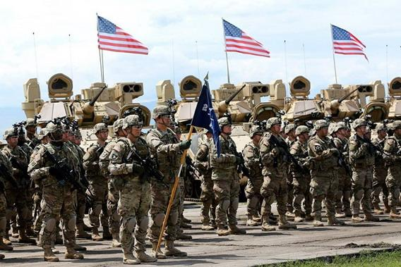 США не будут выводить войска из Сирии