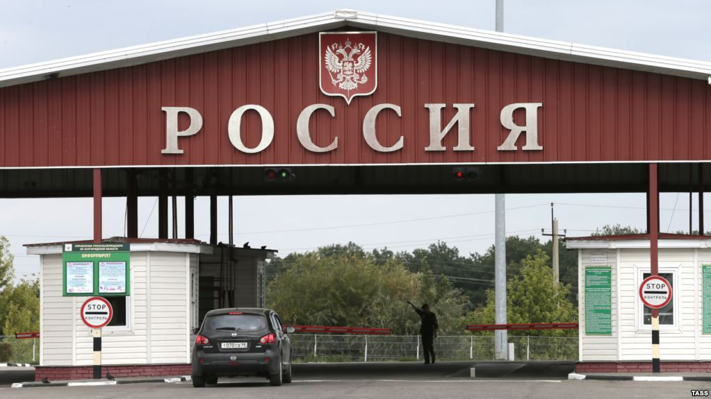 «Незалежной» прилетел таможенный бумеранг: украинцы жалуются, что их не пускают в Россию