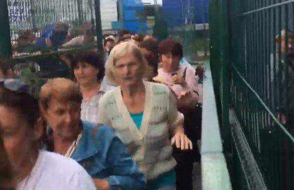 Галопом до Европы: украинцы бегут в Польшу после введения безвизового режима с ЕС