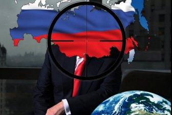 Запад готовит удар по России…